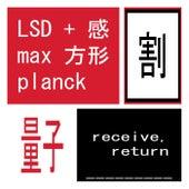 Receive, Return by L.S.D.