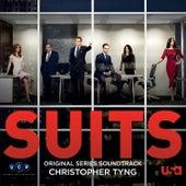 Suits (Original Television Soundtrack) de Various Artists