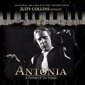 Judy Collins Presents Antonia: A Portrait of the Woman (Original Motion Picture Soundtrack) de Various Artists