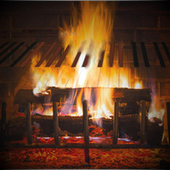 Classical Piano Relaxation: By the Fireplace de Classical Meditation