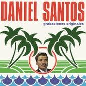 Daniel Santos (Grabaciones Originales) by Daniel Santos
