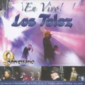 9 Aniversario (En Vivo) by Los Telez