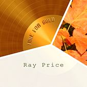 Time For Gold de Ray Price