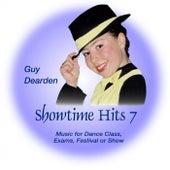 Showtime Hits 7 by Guy Dearden