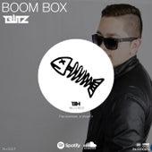 Boom Box de Blitz