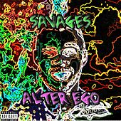 Alter Ego (Go Nutz) by Various Artists