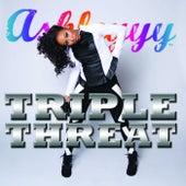 Triple Threat by Ashleyyy