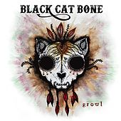 Growl de Black Cat Bone