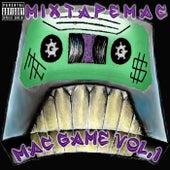 Mac Game Vol. 1 by Various Artists
