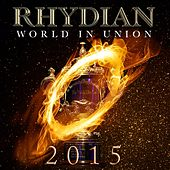 World In Union 2015 von Rhydian