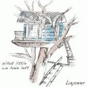 What Little We Have Left von Layover