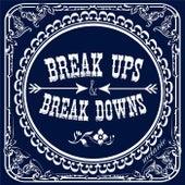 Break Ups & Break Downs by Melanie