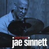 Zero to 60 by Jae Sinnett