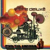 Spare Time Machine by Pepe Deluxé
