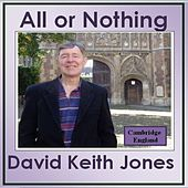 All or Nothing de David Keith Jones