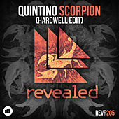 Scorpion (Hardwell Edit) by Quintino