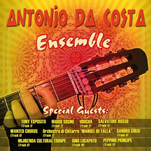 Ensemble by Antonio Da Costa