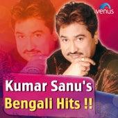Kumar Sanu's - Bengali Hits by Various Artists