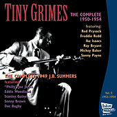 The Complete Tiny Grimes 1950-1954 - Vol.5 by Tiny Grimes