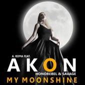 My Moonshine von Aroma