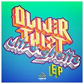 Ultra Ghetto EP by Oliver Twizt