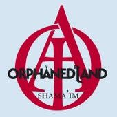 Shama'im  (Radio Edit) by Orphaned Land