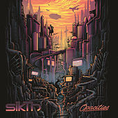 Behind the Doors by Sikth
