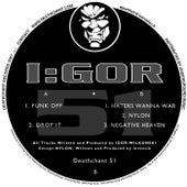 Funk Off de IGOR