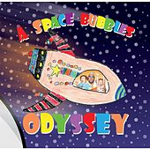 A Space Bubbles Odyssey by Mr. Chris
