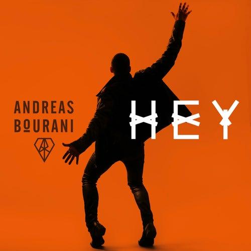 Hey von Andreas Bourani