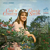 Cute 'N' Country by Connie Smith