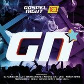 Gospel Night de DJ. Marcelo Araujo