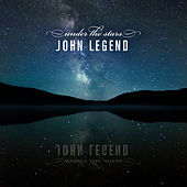 Under The Stars von John Legend