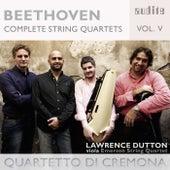 Beethoven: String Quintet, Op. 29 & String Quartet, Op. 132 by Various Artists