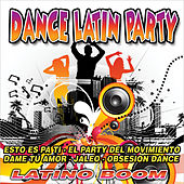 Dance Latin Party by Latino Boom