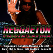 Reggaeton Fiesta Latina de Reggaeton Latino