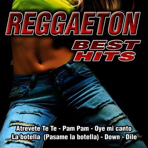Reggaeton Best Hits by Reggaeton Latino