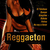 Reggaeton de Reggaeton Latino