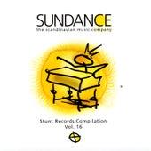 Stunt Records Compilation Vol. 16 de Various Artists