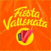 Super Vallenatos 2008 by Various Artists