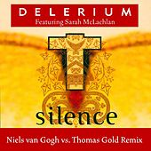 Silence (Niels van Gogh vs. Thomas Gold Remixes) by Delerium