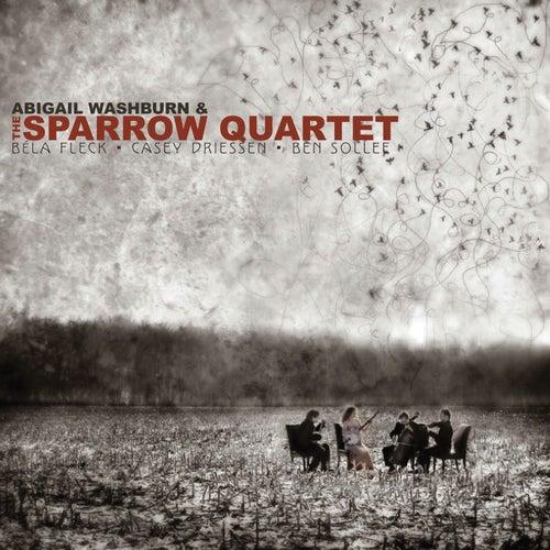 Abigail Washburn & The Sparrow Quartet by Abigail Washburn