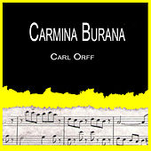 Carl Orff: Carmina Burana by Salzburg Mozarteum Choir and Orchestra