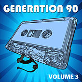 Generation 90 Vol. 3 by Generation 90