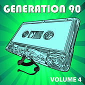 Generation 90 Vol. 4 by Generation 90