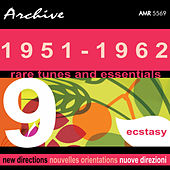 Rare Tunes & Essentials, Vol. 9: Ecstasy de Various Artists