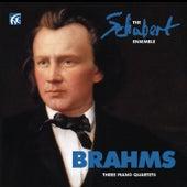 Brahms: Piano Quartets by The Schubert Ensemble