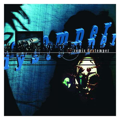 Remix Dys Temper by Skinny Puppy