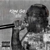 Kon Go by Tjatjie