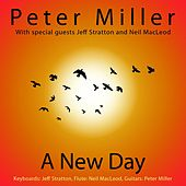 A New Day - Single (feat. Jeff Stratton & Neil MacLeod) by Peter Miller